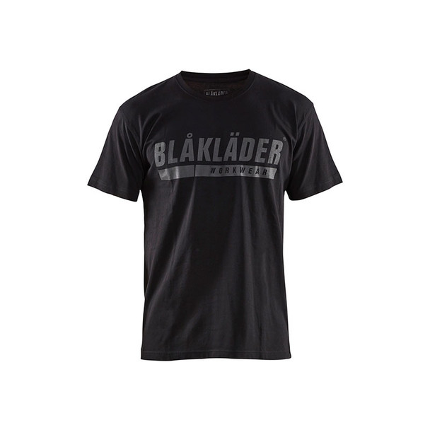 Blaklader Workwear Black T-Shirt 355510429900