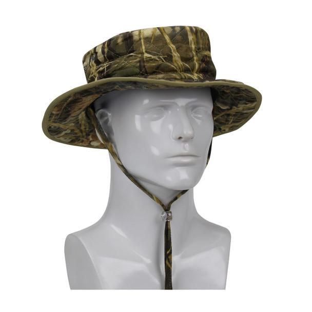 PIP Evaporative Realtree Max5 Camo Cooling Ranger Hat 396-EZ450RTC