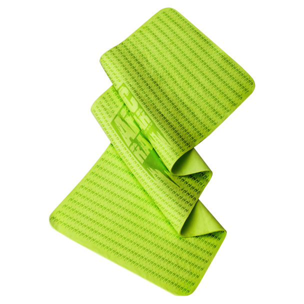 Radians Advanced ARCTIC Radwear Hi Vis Lime Cooling Wraps RCS51 Case of 50