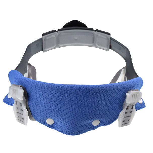 Radians Advanced ARCTIC Radwear Hard Hat Cooling Sweatband RCS210 Case of 50 Headband on Ratched