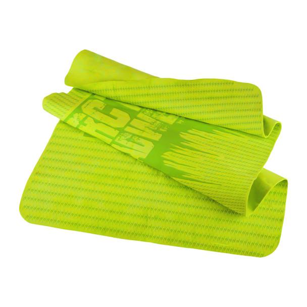Radians Advanced ARCTIC Radwear Hi Vis Yellow Cooling Towel RCS11