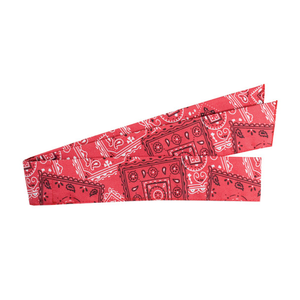 PIP Evaporative Cowboy Red Cooling Bandana 393-100-CRD