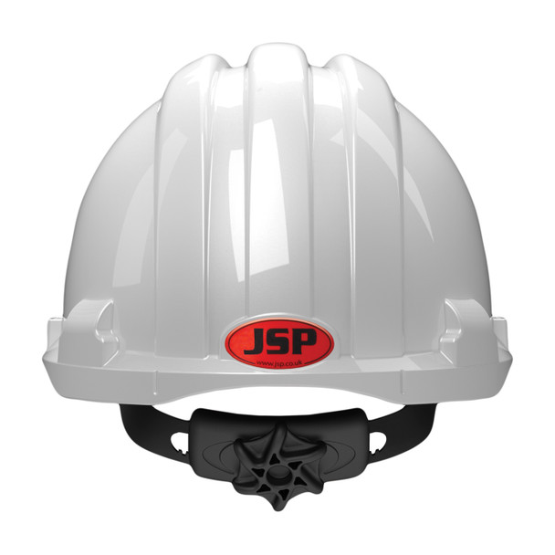 PIP Class E MK8 Evolution Type II Hard Hat with HDPE Shell 280-AHS150 Back