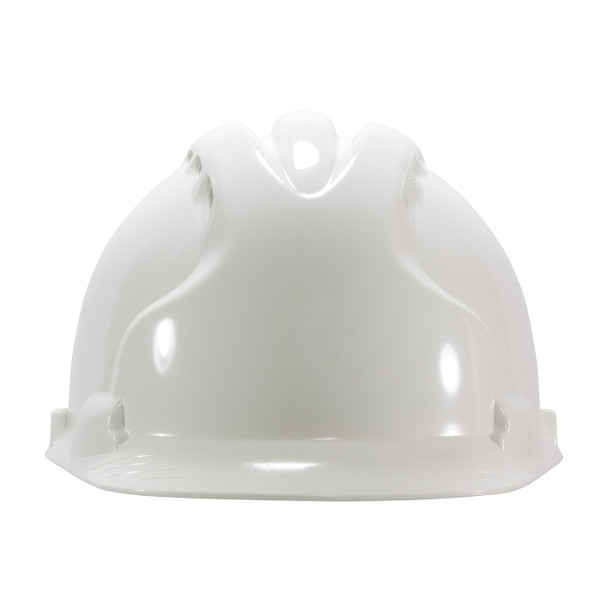 PIP Class C MK8 Evolution Vented Type II Hard Hat with HDPE Shell and EPS Impact Liner 280-AHS150V Front