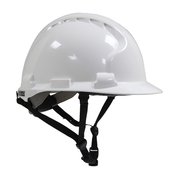PIP Class E MK8 Evolution Type II Linesman Hard Hat 280-AHS240 in White