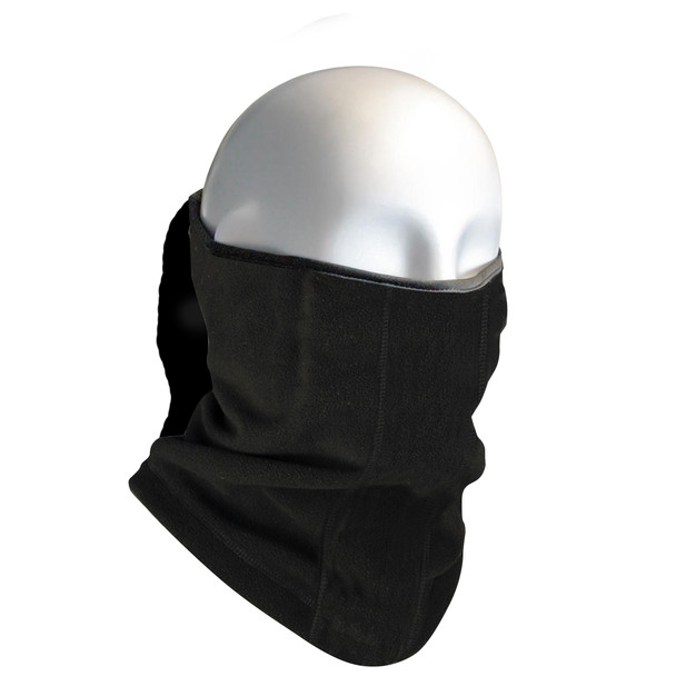 Radians Self Extinguishing Nordic Blaze 3-in-1 Thermal Balaclava RWL22SE Face Shield