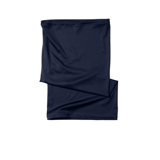 Case of 144 Port Authority Stretch Performance Gaiters G100-CASE Deep Navy Flat