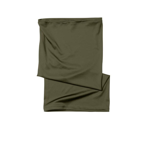 Case of 144 Port Authority Stretch Performance Gaiters G100-CASE Olive Drab Green Flat