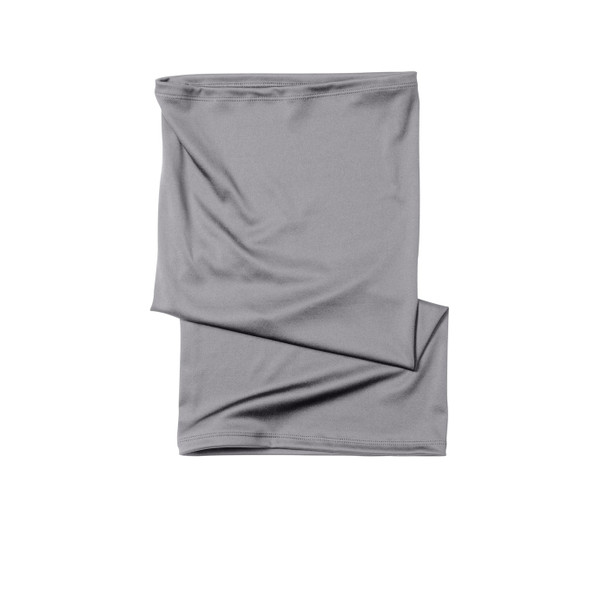 Case of 144 Port Authority Stretch Performance Gaiters G100-CASE Silver Flat