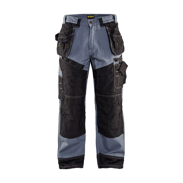 Blaklader X1600 Work Pants 160013709499 Front