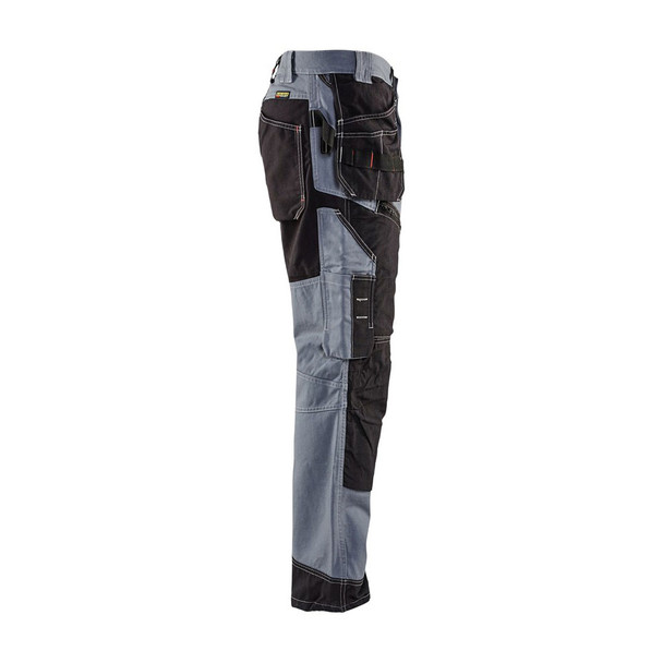 Blaklader X1600 Work Pants 160013709499 Right