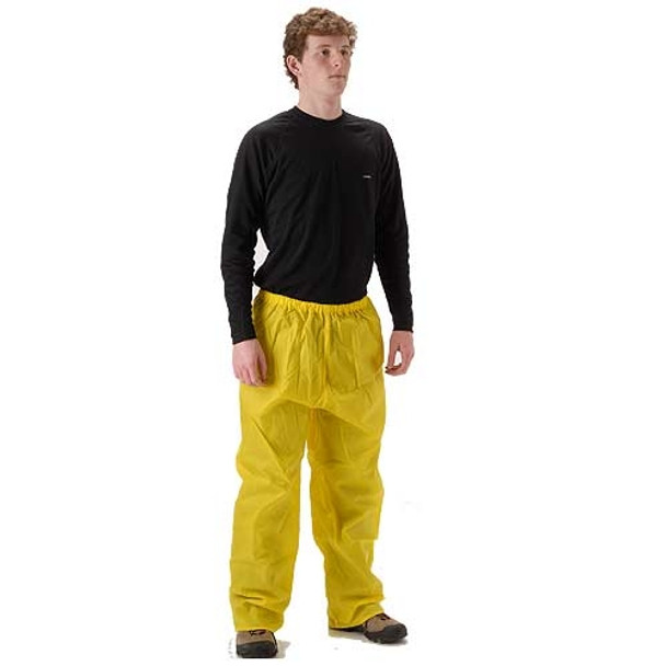 NASCO ASTM D6413 WorkLite Made in USA Industrial Rain Pants 81PY117 Front
