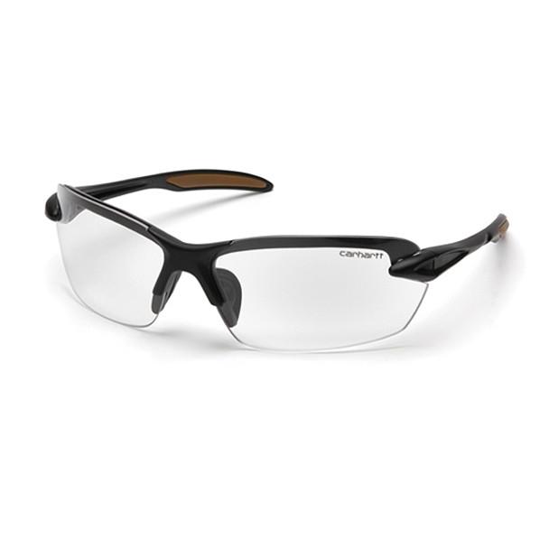 Carhartt Spokane Safety Glasses CHB310D Clear lens