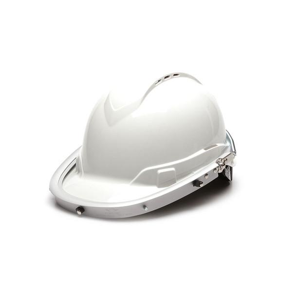 Pyramex Cap Style Hard Hat Face Shield Adapter HHAA