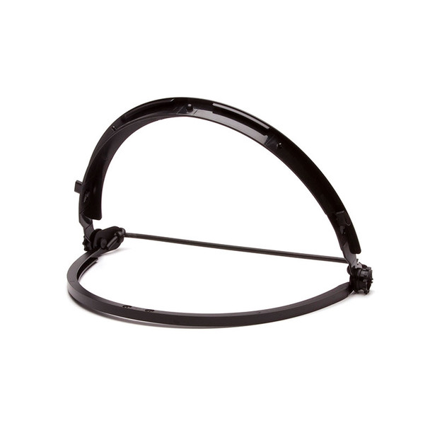 Pyramex Face Shield Adapter for Full Brim Hard Hat HHABW