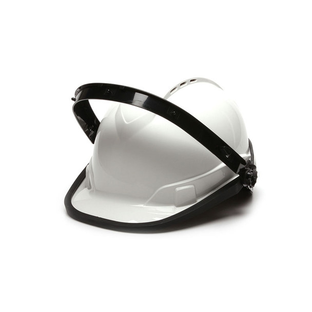 Pyramex Adapter for Face Shields HHAN