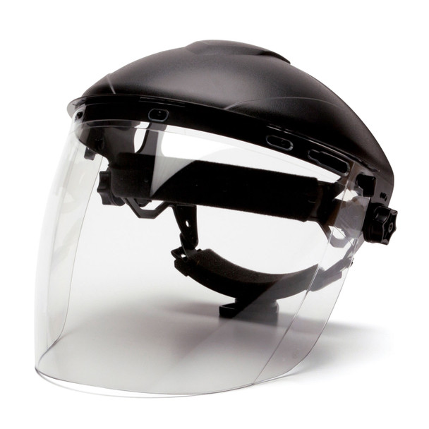 Pyramex Face Shield for Head Protection S1110