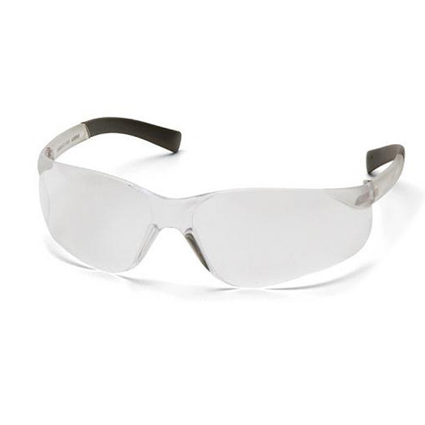 Pyramex Mini Ztek Clear Safety Glasses S2510SN