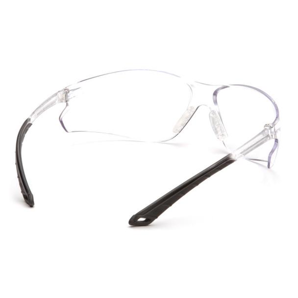 Pyramex Itek Clear Anti Fog Safety Glasses S5810ST