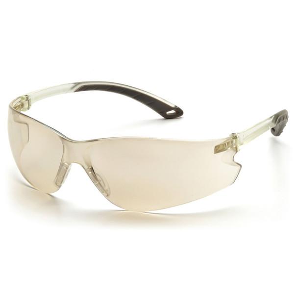 Pyramex Itek Indoor-Outdoor Mirror Glasses - Box of 12