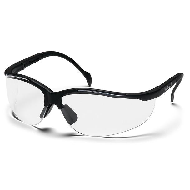 Pyramex Anti-Fog Safety Glasses Clear Venture II - Box Of 12 - SB1810ST