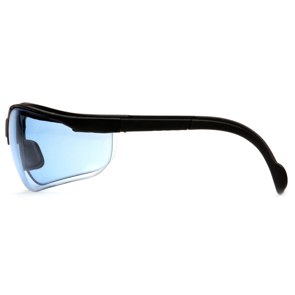 Pyramex Safety Glasses Infinity Blue Venture II - Box Of 12