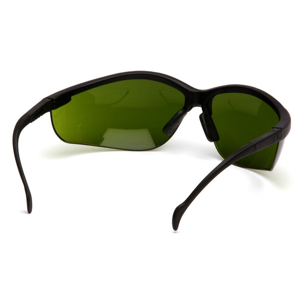 SB1860SF Pyramex Safety Glasses 3.0 IR Filter Venture II - Box Of 12