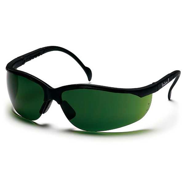 SB1860SF Pyramex Safety Glasses 3.0 IR Filter Venture II - Box Of 12