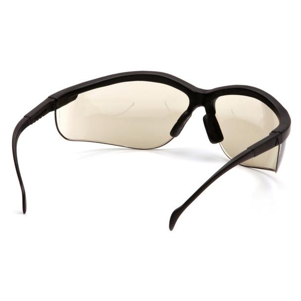 SB1880ST Pyramex Safety Glasses Indoor-Outdoor Mirror Anti-Fog Venture II - Box Of 12