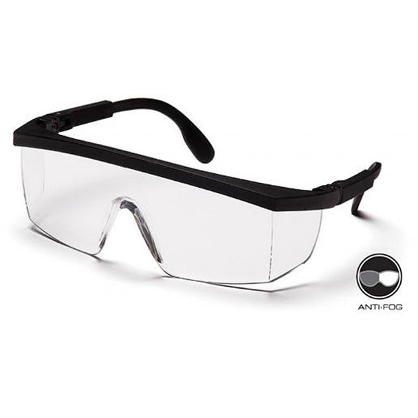 Pyramex Integra Clear Safety Glasses SB410ST