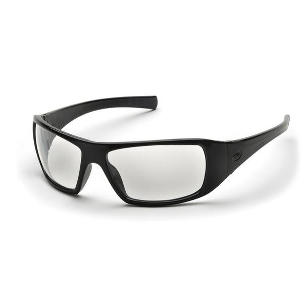 SB5610DT Pyramex Safety Glasses Goliath Clear Anti-Fog - Box Of 12