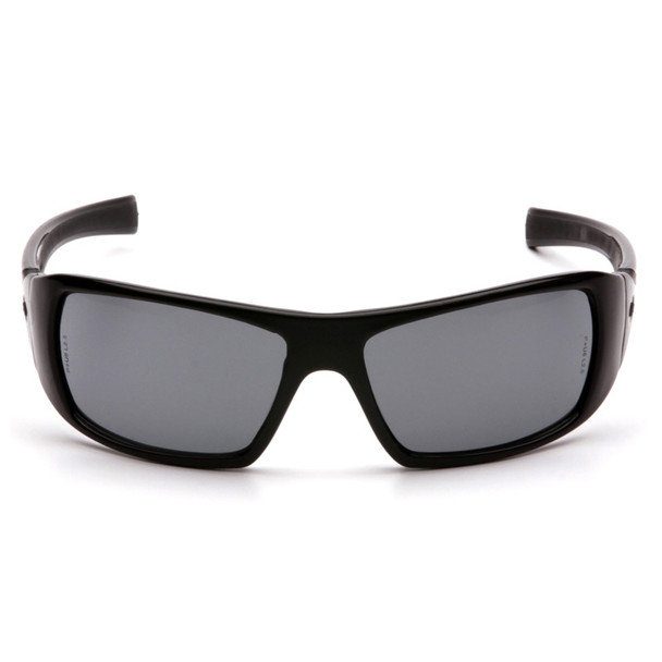 SB5620D Pyramex Safety Glasses Goliath Gray - Box Of 12