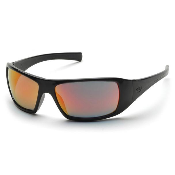 SB5645D Pyramex Safety Glasses Goliath Ice Orange - Box of 12