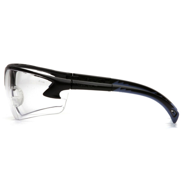 SB5710D Pyramex Safety Glasses Clear Venture 3 - Box Of 12