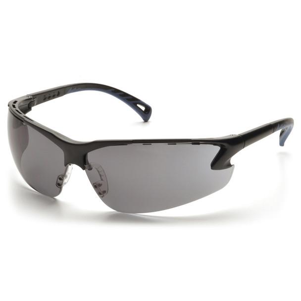 SB5720D Pyramex Safety Glasses Gray Venture 3 - Box Of 12 SB5720D