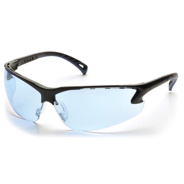 SB5760D Pyramex Safety Glasses Infinity Blue Venture 3 - Box Of 12