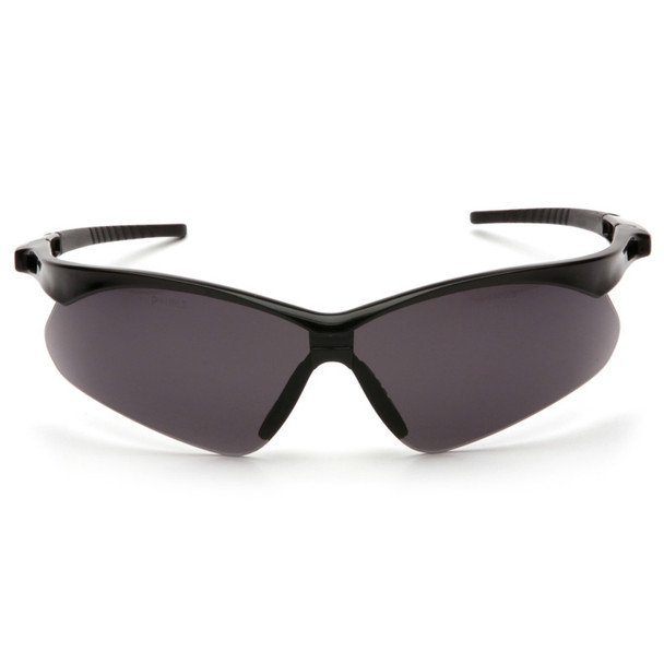 SB6320STP Pyramex Safety Glasses PMXTREME Gray Anti-Fog with Cord - Box Of 12