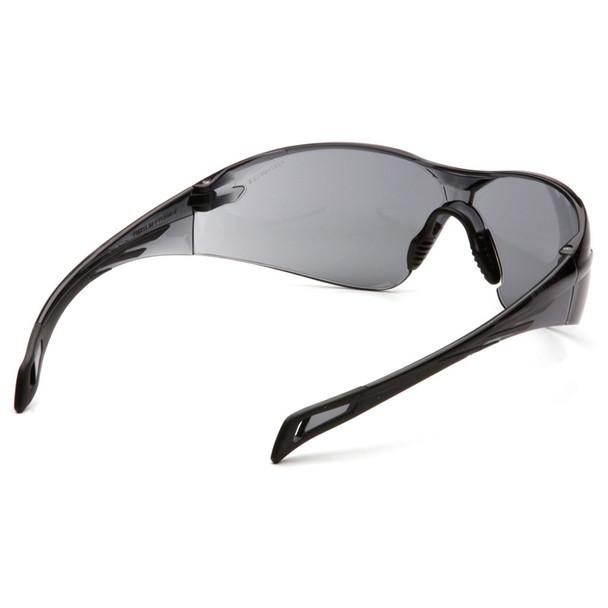 Safety Glasses Gray PMXSLIM - Box of 12