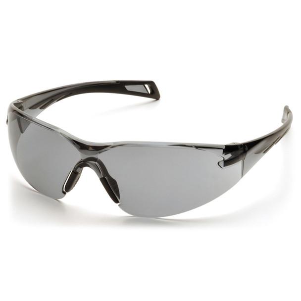 Safety Glasses Gray Anti-Fog SB7120ST - Box of 12