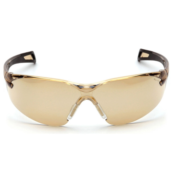 Safety Glasses Sandstone Bronze PMXSLIM - Box of 12