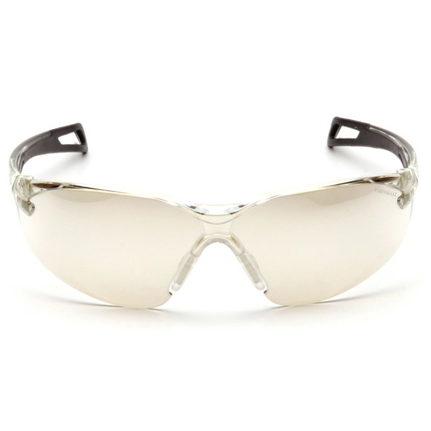 Safety Glasses Indoor/Outdoor Mirror SB7180S - Box of 12