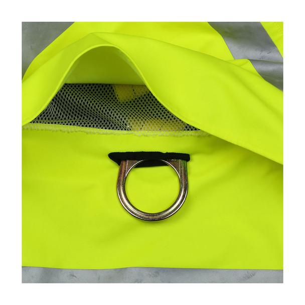 PIP FR Class 3 Hi Vis Heavy Duty Waterproof Jacket 355-2500AR Fall Protection Access