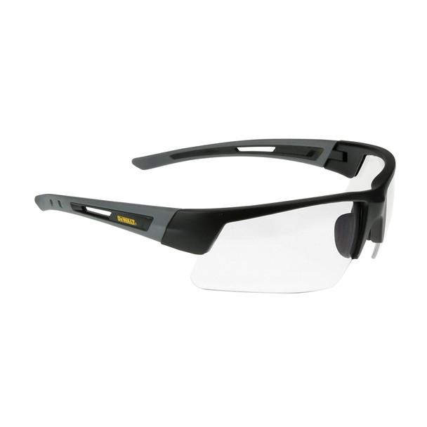 DeWALT Box of 12 Crosscut Protective Eyewear Safety Glasses DPG100