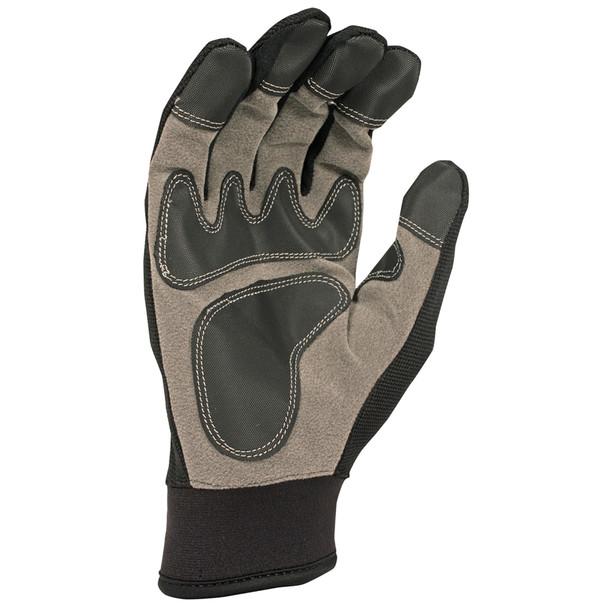 DeWALT Box of 12 SecureFit General Utility Work Gloves DPG217 Palm