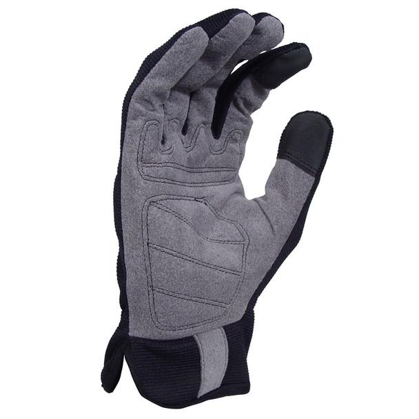 DeWALT Box of 12 Pair RapidFit General Purpose Work Gloves DPG218 Palm