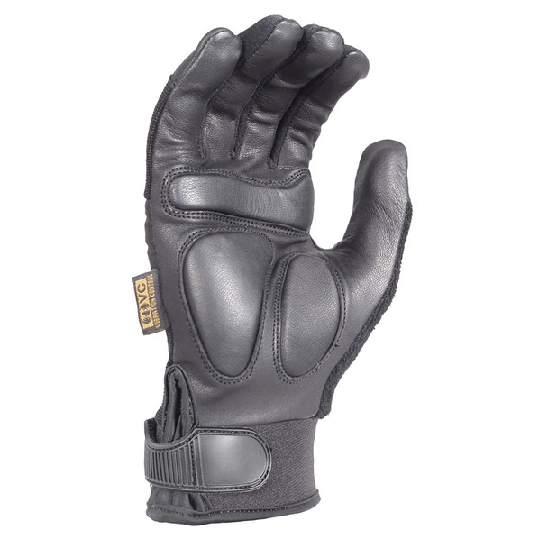 DeWALT Box of 12 Vibration Reducing Work Gloves Premium Padded DPG250 Palm