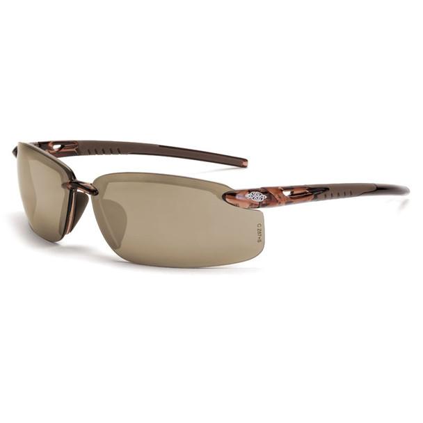 Crossfire ES5 Bifocal Safety Glasses - Box of 12 - ES5-Readers