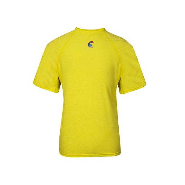 NSA FR Non-ANSI Hi-Vis Moisture Wicking T-Shirt BSTJTR