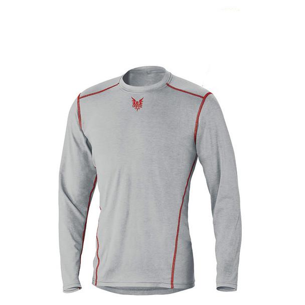 DriFire FR Prime Long Sleeve T-Shirt DF2-CM-762-PLS-RG