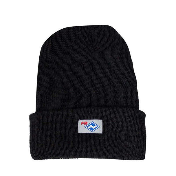 NSA FR HRC 3 Nomex Knit Made in USA Winter Hat HNC2BK